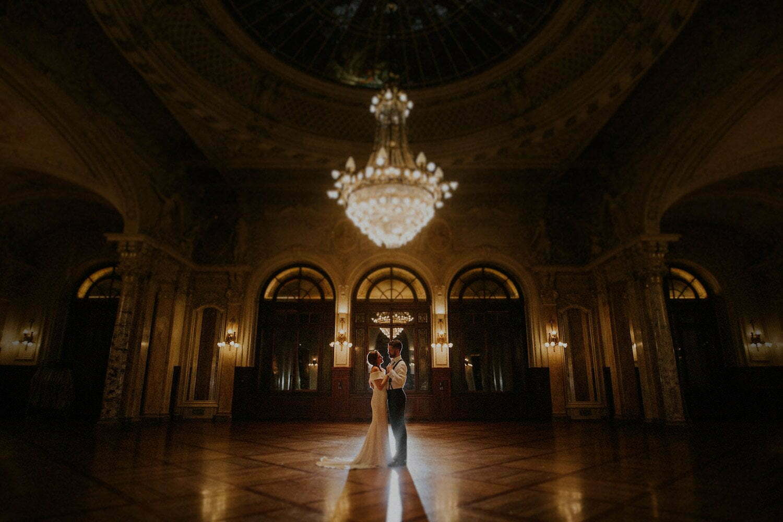 Destination wedding photographer - Benedetto Lee