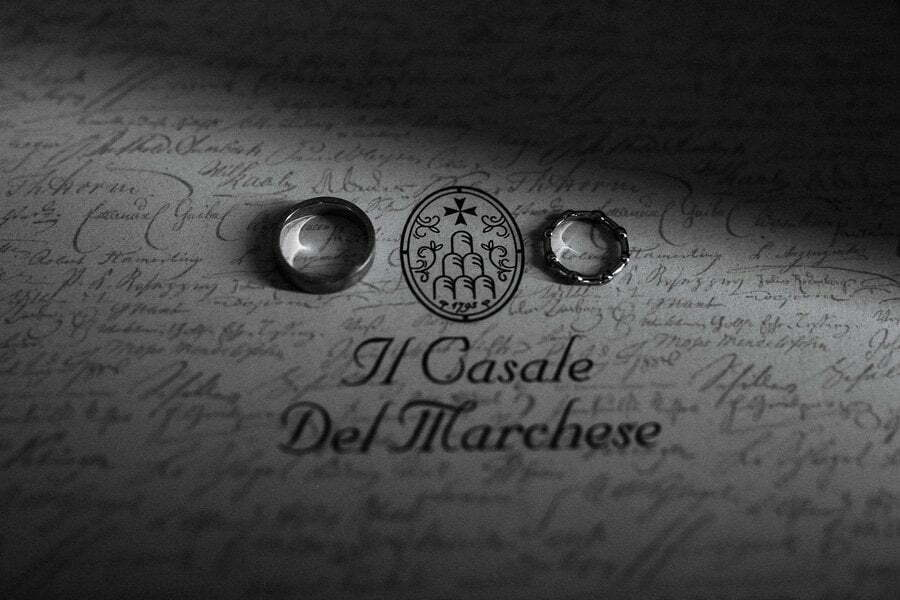 Il Casale del Marchese wedding
