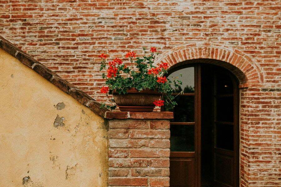 Casale del Marchese details