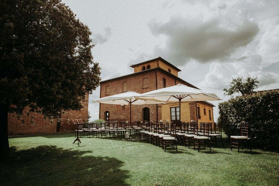 Tuscany wedding photographer Siena Il casale del Marchese