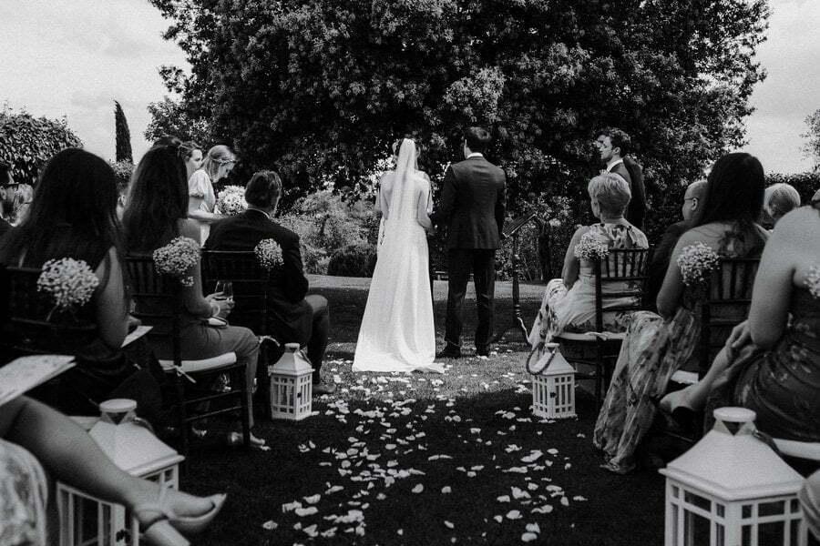 Wedding potographer in Tuscany