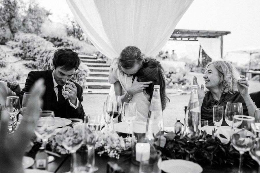 wedding speech emotional